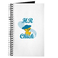 HR Chick #3 Journal