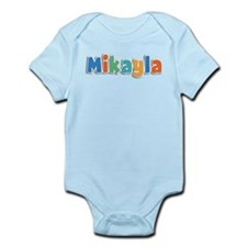 Mikayla Spring11B Infant Bodysuit