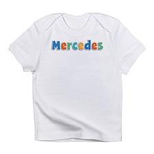 Mercedes Spring11B Infant T-Shirt