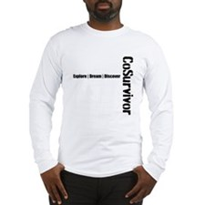 CoSurvivor Long Sleeve T-Shirt