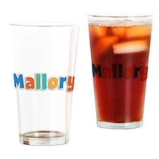 Mallory Spring11B Drinking Glass
