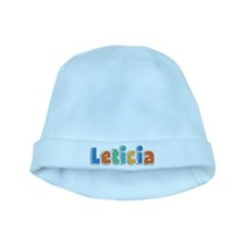 Leticia Spring11B baby hat