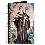 St Gertrude the Great Journal