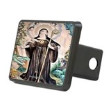 St Gertrude the Great Hitch Cover