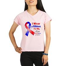 Ribbon Hero Pulmonary Fibrosis Performance Dry T-S