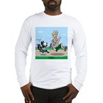 KNOTS Run Long Sleeve T-Shirt