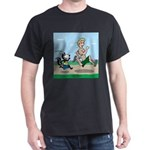 KNOTS Run Dark T-Shirt