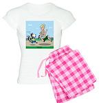 KNOTS Run Women's Light Pajamas