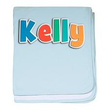 Kelly Spring11B baby blanket