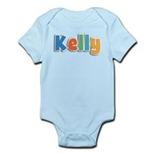 Kelly Spring11B Infant Bodysuit