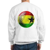 Ghana Football Sweatshirt