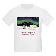 Polar Bear Safari T-Shirt