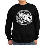 Boulder Old Circle Sweatshirt