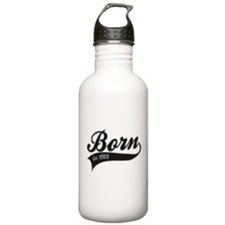 Born in 1978 - Birthday Sports Water Bottle