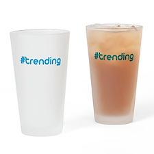 #trending Drinking Glass