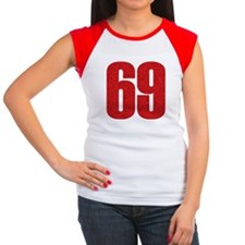 69 Grey T-Shirt T-Shirt
