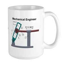 Unique Mechanized Mug
