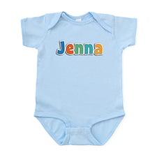 Jenna Spring11B Infant Bodysuit