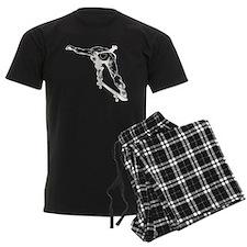 Skateboard Ollie Pajamas