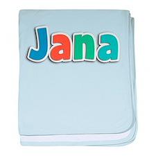 Jana Spring11B baby blanket