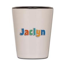 Jaclyn Spring11B Shot Glass