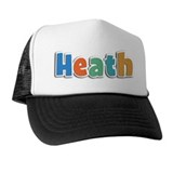 Heath Spring11B Trucker Hat
