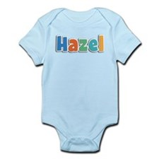 Hazel Spring11B Infant Bodysuit