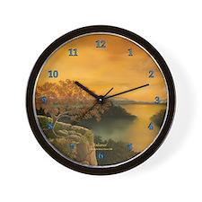 """Radiance"" Wall Clock"