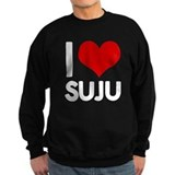 Cute Super junior Sweatshirt