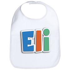 Eli Spring11B Bib