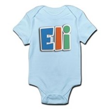 Eli Spring11B Infant Bodysuit