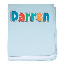 Darren Spring11B baby blanket