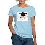 GRADUATE 2013 Women's Light T-Shirt