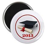 GRADUATE 2013 Magnet