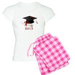 GRADUATE 2013 Women's Light Pajamas