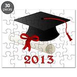 GRADUATE 2013 Puzzle