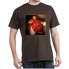 St Ignatius Loyola 1600 T-Shirt