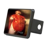 St Ignatius Loyola 1600 Hitch Cover