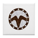 THE WATCHERS C Tile Coaster