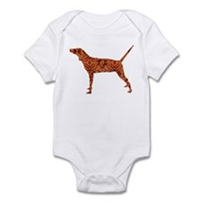 Plott Hound Infant Bodysuit