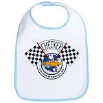 Checker Club Bib
