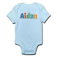 Aidan Spring11B Infant Bodysuit