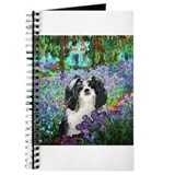 Unique Shih tzu holiday Journal