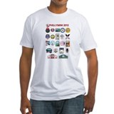 2012 Rally Logo Collection Shirt
