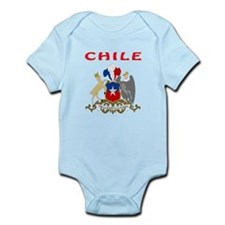 Chad Coat of arms Onesie