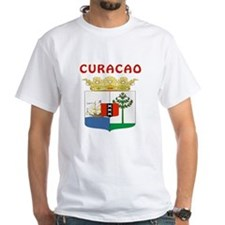 Curacao Coat of arms Shirt