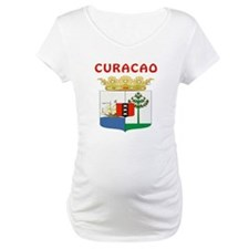 Curacao Coat of arms Shirt