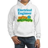 Electrical Engineer Extraordinaire Jumper Hoody