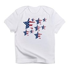 Funny 4th of july Infant T-Shirt