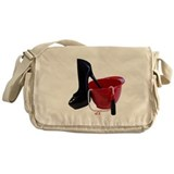 Dressy Housewife Messenger Bag